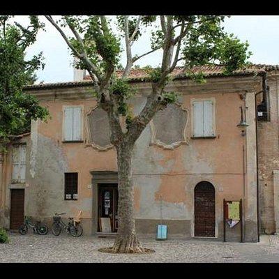 Chiesa di San Silvestro - Abside romanica