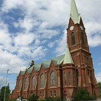 Mikkelin tuomiokirkko Mikkeli Cathedral