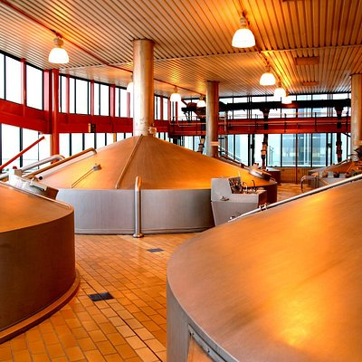 Brewhouse - Newlands Brewery