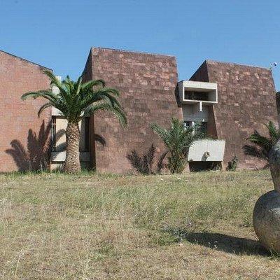 Museo Civico G. Marongiu - Cabras