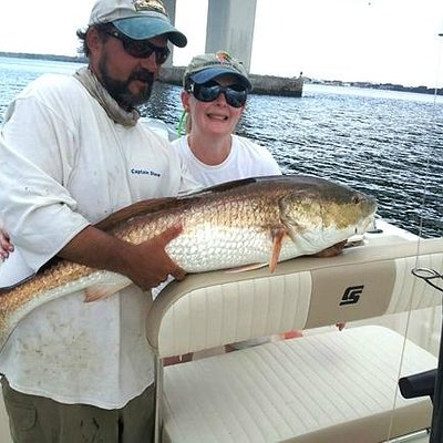 Redfish - Sept 3, 2014