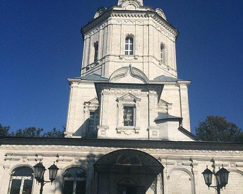 Храм г.Видное