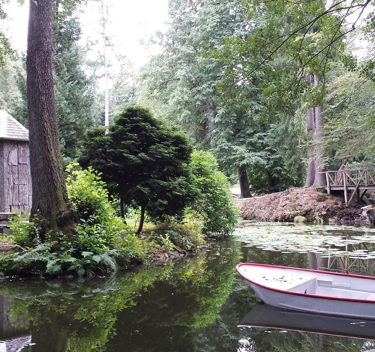 Englischer Garten Eulbach Michelstadt Aktuelle 2021 Lohnt Es Sich Mit Fotos Tripadvisor