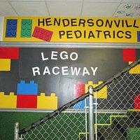LEGO Raceway
