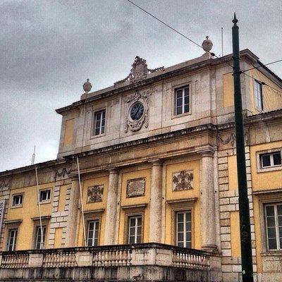 Teatro Municipal São Luiz