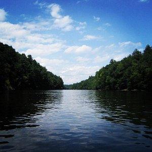 kayaking on esopus