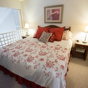 The Two Bedroom with Ocean View at the Maui Kamaole