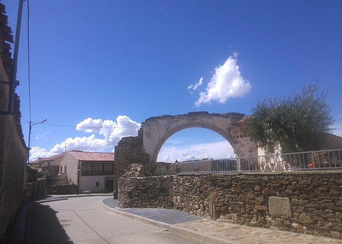 Ruinas de la Villa de Salvatierra de Tormes