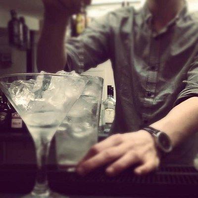 Martini school