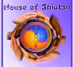 House of Shiatsu: Shiatsu, Energy Massage, Reflexology, Facial harmony, Emotional Bodywork, Yoga