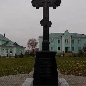 Мордовия, Саранск, Иоанно-Богословский монастырь