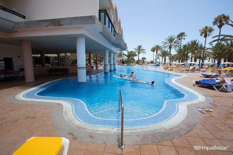 Tui Blue Tres Vidas 63 7 7 Prices Hotel Reviews Bahia Feliz Spain Tripadvisor