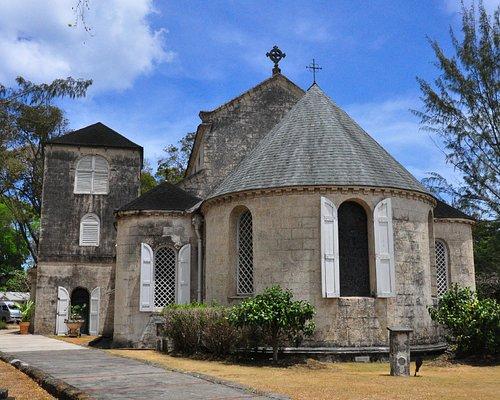 St James parish Church
