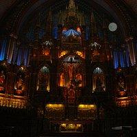 Basílica de Notre Dame
