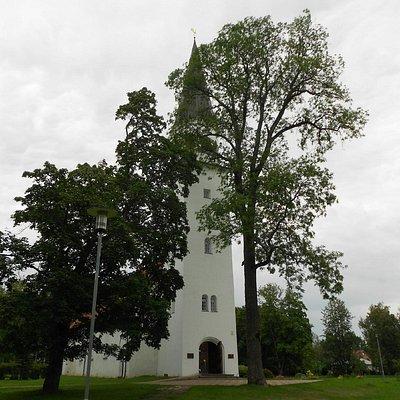 Sigulda Evangelic Lutheran Church