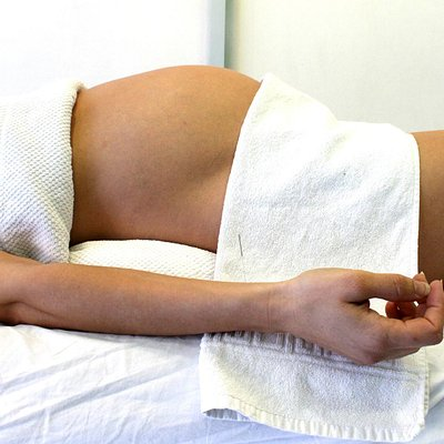 Acupuncture for pregnants