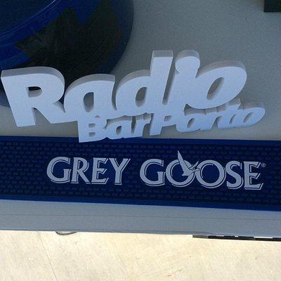 Radio Bar Porto, Portugal
