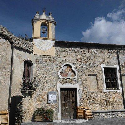 Piazzetta di Castelvecchio