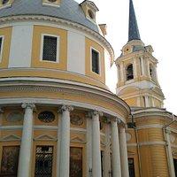 Храм на Гороховом поле