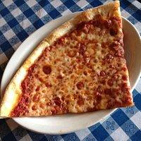 Zito Cheese Pizza