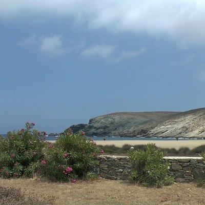 Пляж Фокос август 2014