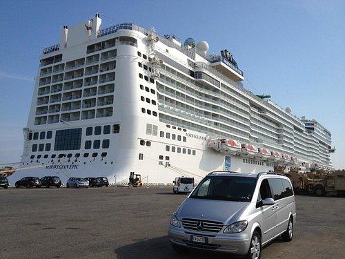 Livorno Cruise Terminal