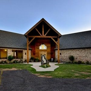 Main rental facility.