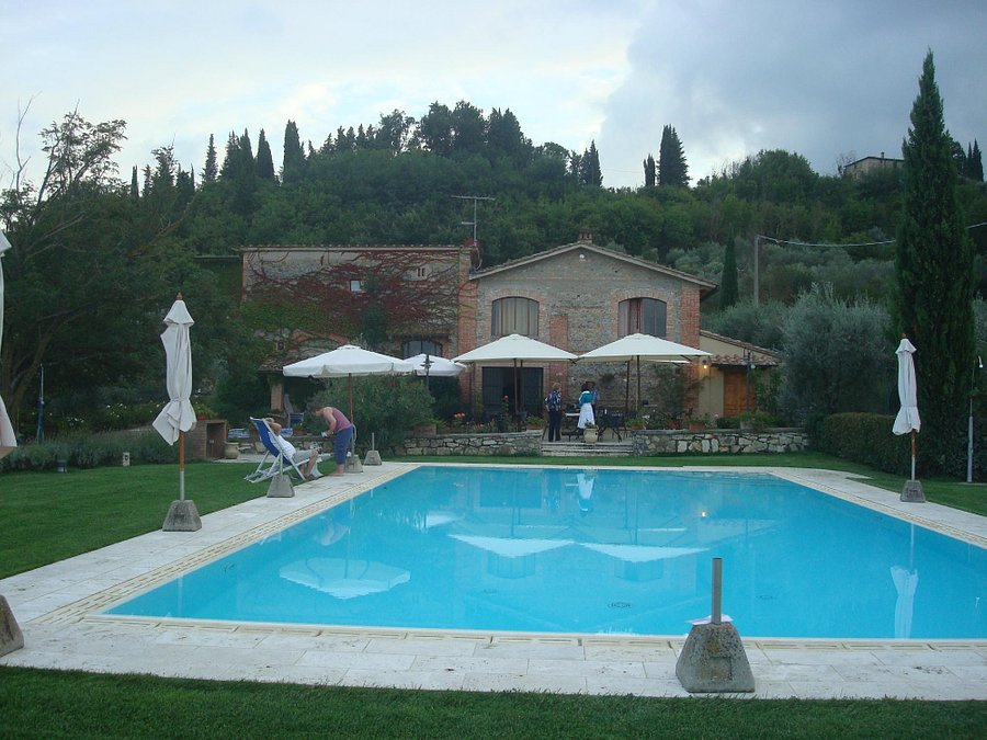 B&B PONTE A NAPPO (San Gimignano, Toscana): Prezzi 2020 e ...