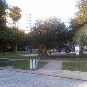 Colin's Park in Daytona Beach