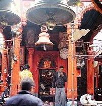 Mata Shitala Temple,Deoghar,Jharkhand