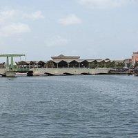 Wilhemina Bridge