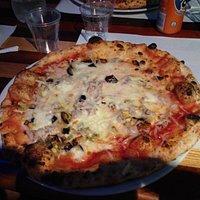 Signore e Signori...LA PIZZA!