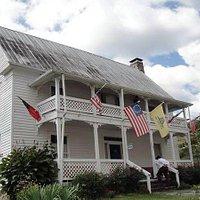 Tabor House; Ellijay