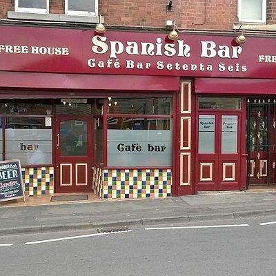 Spanish Bar