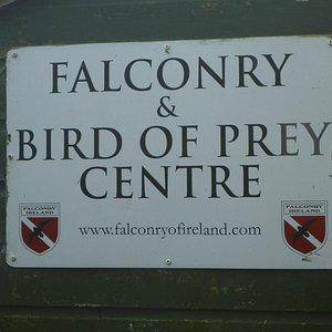 Falconry Center
