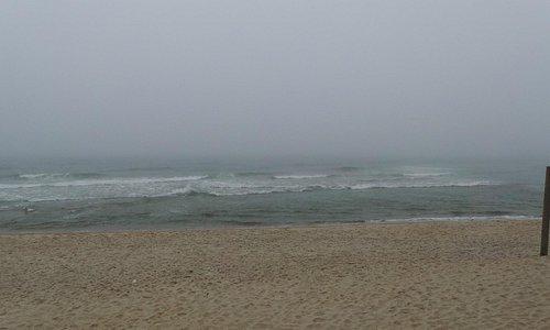 Cisco Beach