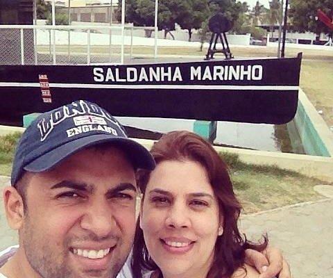 Vapor Saldanha MarinhoIniciando o passeio VAPOR DO VINHO