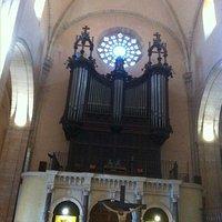 Eglise Notre-Dame de l'Assomption, La Ciotat, France.