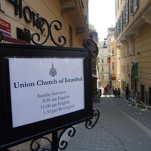 Union Church of İstanbul