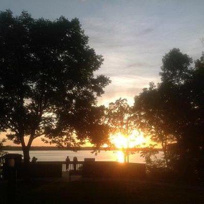 Saylorville Lake