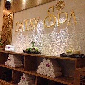 Good massage:)