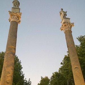 Pillars of Hercules