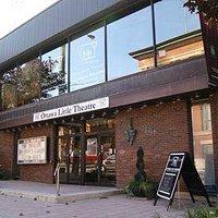 Ottawa Little Theatre, 400 King Edward Ave. Ottawa