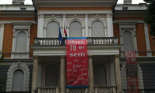 National Liberation Museum (summer 2014)