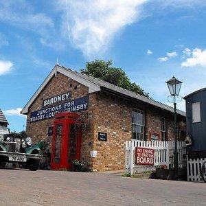 Bardney Heritage Centre