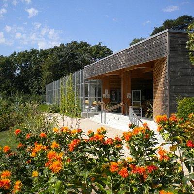 la maison Camifolia