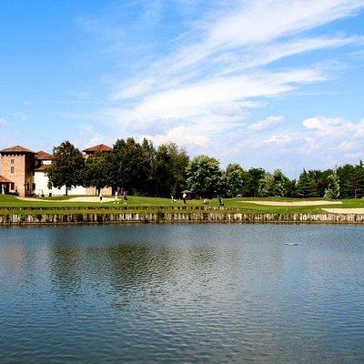 Il Castello di Tolcinasco