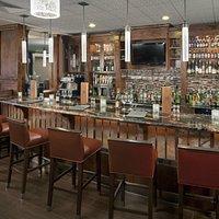 Our restaurant bar