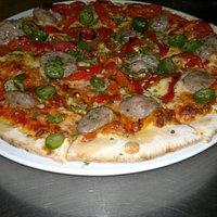 pizza boom!!
