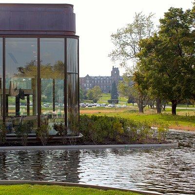 Ivey School of Business - Western  Univ.